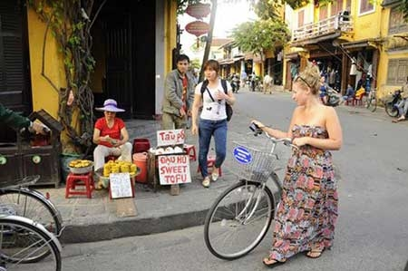 Hoi an adventure foodie (half day)