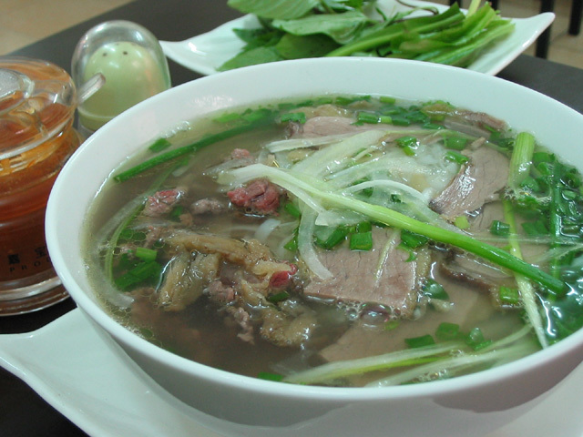 Unique food Hanoi