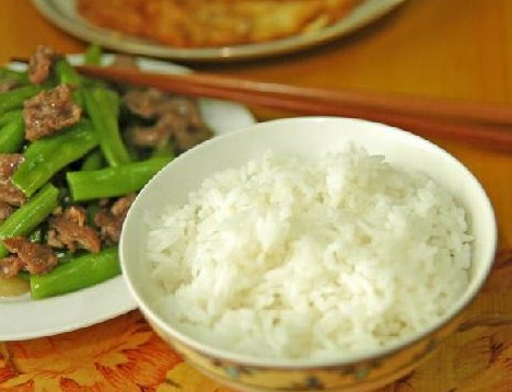 how to cook one cup of white rice